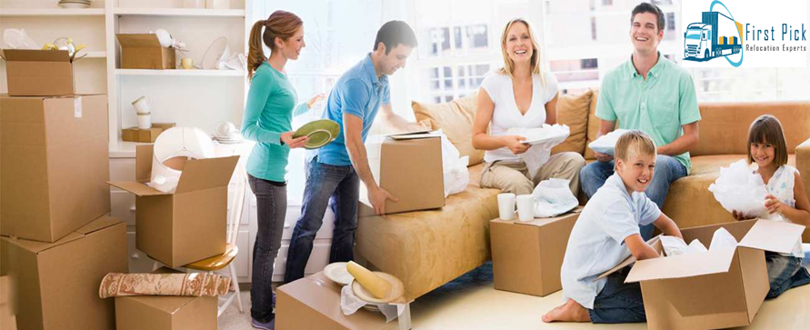 What are the various Factors that affect your Household Shifting Costs?