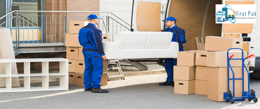 Avail Corporate Relocation Services for Hassle-free Office Shifting