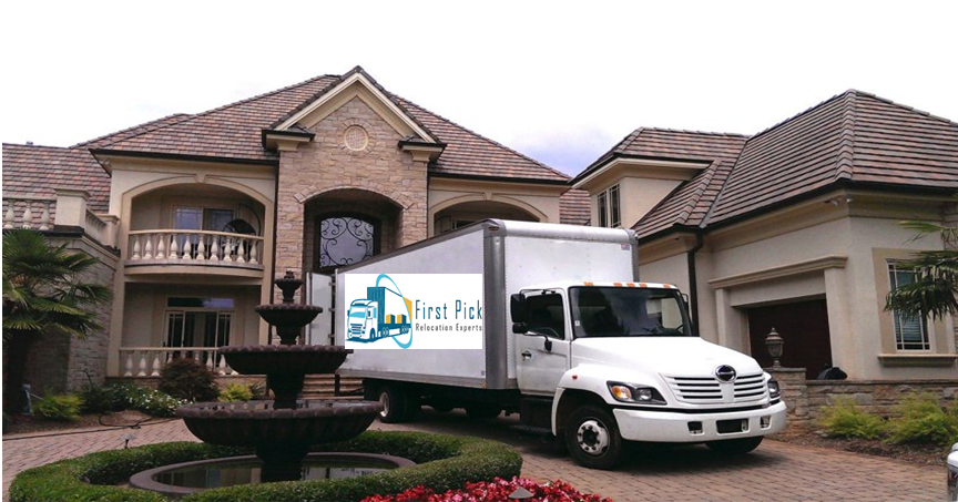 Make the Relocation Process hassle-free and Inexpensive, Partnering with Firstpick