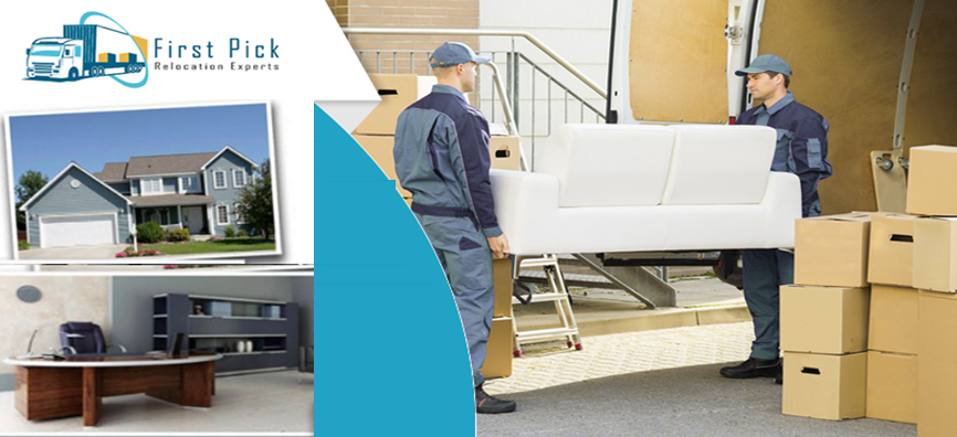 Firstpick has the Answer to all of your Needs Related to Relocation