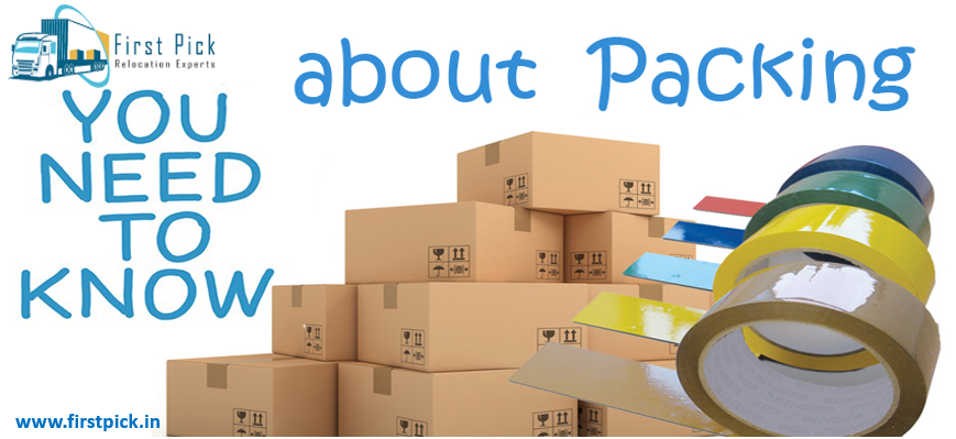 What are the Clarifications Needed before Hiring Packers and Movers?
