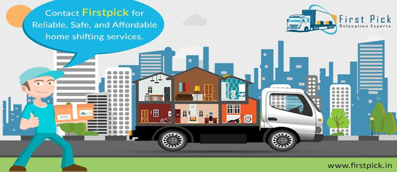 Benefits of Hiring Packers and Movers