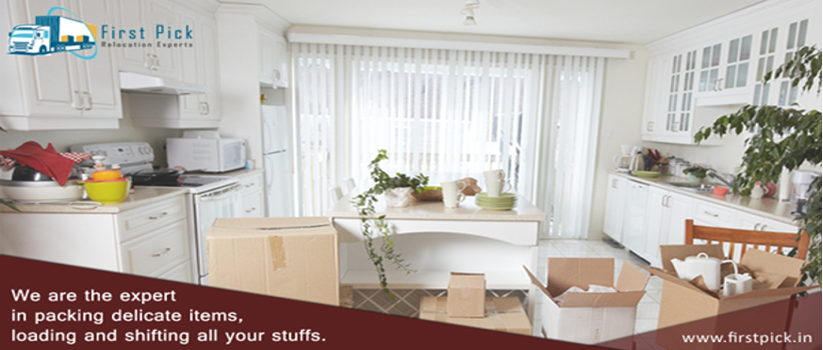 3 Things to Look for in Choosing a Packers and Movers