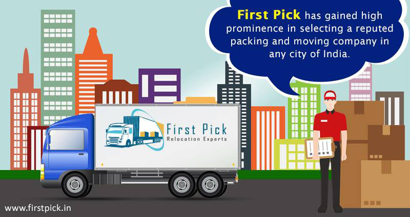 Why Choose Professional Packing Services in Millennium City Gurgaon?