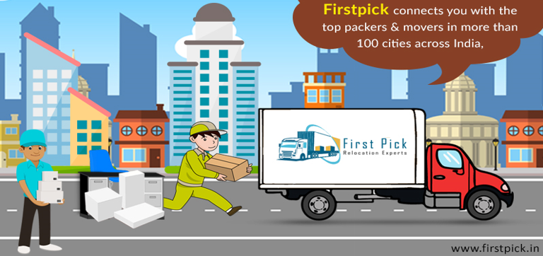 How to Select the Best Packers and Movers in Chennai for Comfortable Relocation?