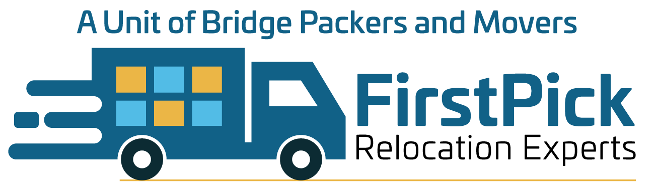 Firstpick Packers and Movers